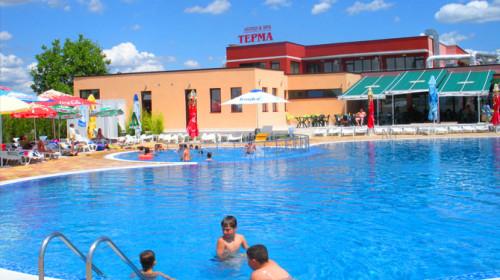 Hotel & SPA Terma